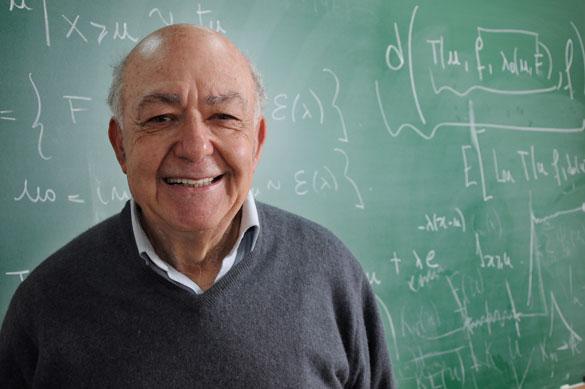Victor Yohai. Foto: Juan Pablo Vittori