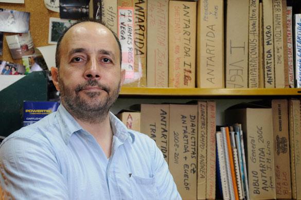 Juan Manuel Lirio