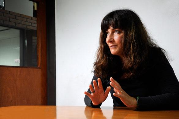 Adriana De Siervi