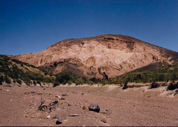 Volcán Malacara