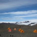 Antártida. Fotos: gentileza Juan Manuel Lirio