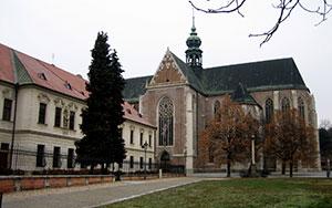 Abadia de Santo tomás