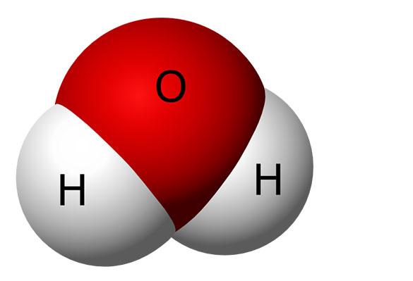 moleculadeagua