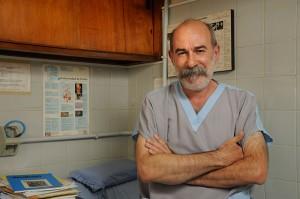 Claudio Capuano, coordinador de la Cátedra Libre de Salud y Derechos Humanos de la Facultad de Medicina de la UBA.