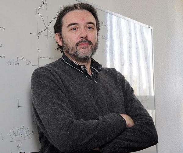 Juan Pablo Paz.