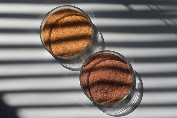 """Los alimentos procesados, como hamburguesas y salchichas,  requieren, además de aditivos antimicrobianos, el agregado de antioxidantes. """"Los que se emplean en la actualidad son de origen químico y, además de tener que importarse, se encuentran cuestionados en cuanto a sus posibles efectos en la salud. Por eso se busca obtenerlos de fuentes naturales"""", comenta Rojas."""