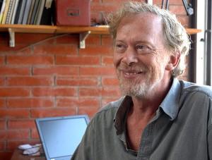 Nicolás Schweigmann. Foto: Archivo Exactas-Comunicación.