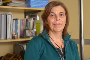 Marcela González, investigadora del Centro de Investigaciones del Mar y la Atmósfera.