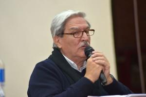 Roberto Rivarola. Foto: Exactas-Comunicación.