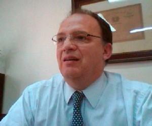 Raúl Mejía,  investigador del Centro de Estudio de Estado y Sociedad (CEDES).