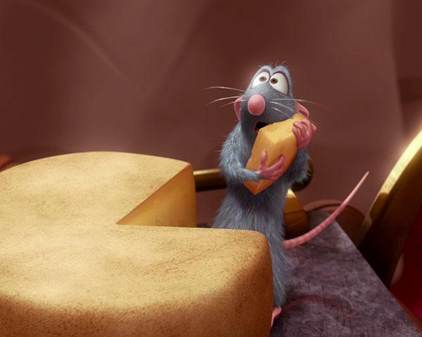 La dieta aplicada a los ratones puede ser considerada equivalente a una dieta occidental actual.