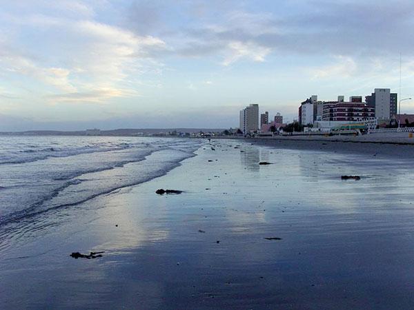De acuerdo con le planificación del trabajo, cada semana, los científicos tomarían muestras para su análisis en cuatro sitios diferentes en la ciudad de Puerto Madryn, a lo largo de doce meses. Transcurrido el año, se tomarían seis meses para elaborar el informe final. Foto: Marialegria/Flickr