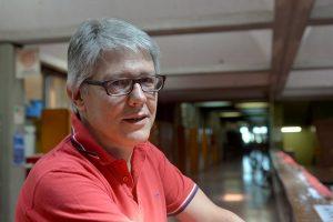 """""""Se sabe que el glifosato produce daños a largo plazo"""", afirma Rodriguez."""