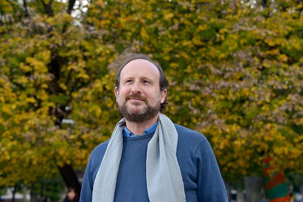 Mario Pecheny.