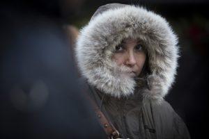 Las temperaturas extremas pueden matar. En muchos países templados, la mortalidad durante el invierno es entre un 10 y un 25% mayor que en verano.