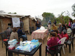 Cosensores revaloriza de los saberes de las comunidades en situación vulnerable.