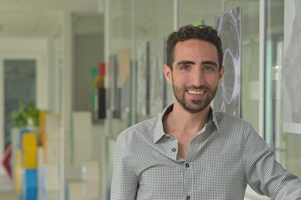 Andrés Barcala.
