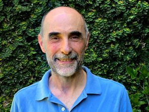 Jorge Aliaga.